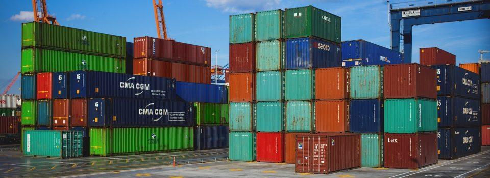Raja Container